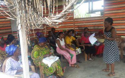 More Communities Sensitized on Gender Based Violence (GBV)